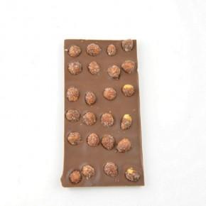 Tablette Noisettes chocolat...