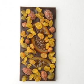 Tablette Mendiant chocolat...