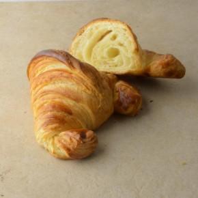 Croissant pur beurre AOC