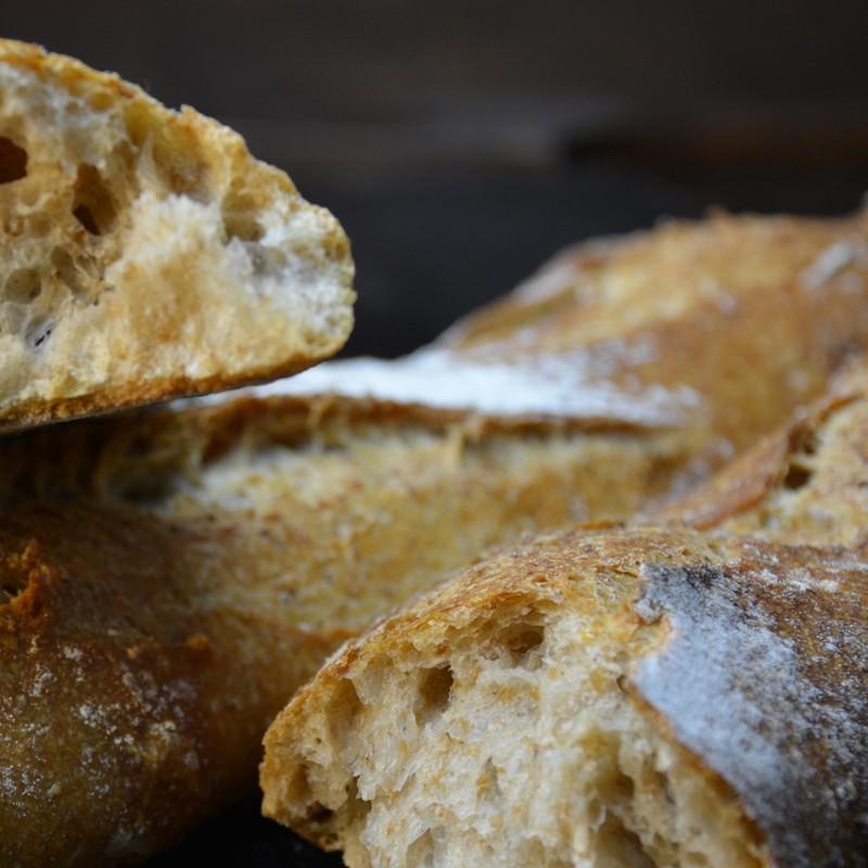 Boulangerie Bourg de Péage - Lionneton